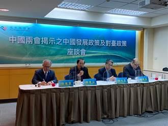 宣稱兩制是經濟 學者:中國憂影響香港金融地位