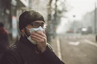 台灣室內空污關鍵報告:台灣4都PM2.5超標 戶外空污連帶影響室內空品