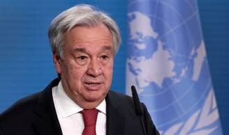 聯合國秘書長示警 全球數千萬人恐死於饑荒