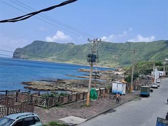 蘭嶼電纜地下化 不斷電、無遮蔽海景指日可待