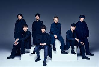 Kis-My-Ft2新單曲再奪冠 超標準中文問候台粉