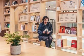 北富銀把銀行變書房 北台南讀冊分行全新開業