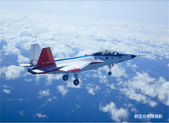 大家搶餅吃 日本8廠商投入下一代戰機研發