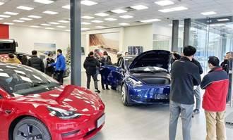 Model 3 獲免稅優惠:特斯拉中國銷量可能再次噴發
