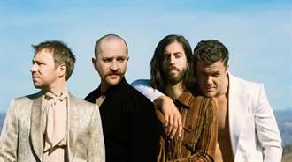 搖滾天團推雙單曲回歸 狂捐價值千萬房聲援LGBTQ+