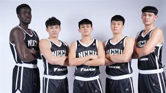 UBA》男生組4強預告 政大尋求再贏健行闖決賽