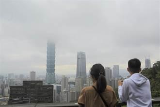空氣品質爆爛 污染再一波!連5天拉警報