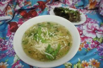【史話】家鄉味》老饕麵食館 眷村滷味愈嚼愈香