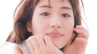 綾瀨遙脫到剩貼身白背心 更衣室養眼畫面曝光