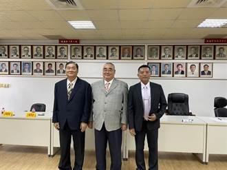 台南市8農會今選三巨頭 新化農會林侑融回任總幹事