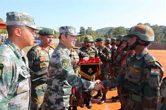 大陸外交部:陸印同意儘快舉行下一輪軍長級會談