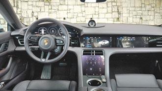 試車報告-特斯拉算什麼!Porsche Taycan 4S