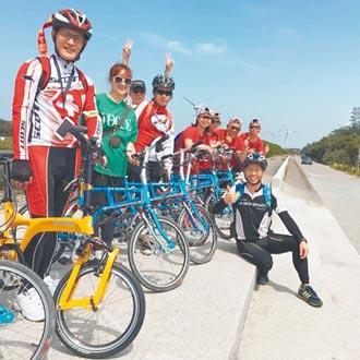 太平洋自行車博物館 帶你體驗單車生活的美好