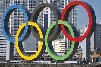 連任國際奧會主席 巴赫承諾 不畏疫情 圓滿辦好東京奧運