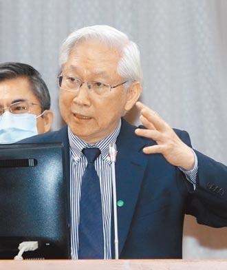 科技部改回國科會 台灣文學館升級