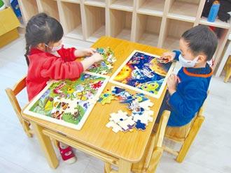 基隆平價幼兒園破7成 全台第1