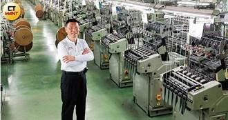 台灣緞帶王1/打入沃爾瑪、好市多賣場 縉陽年產量繞地球15圈
