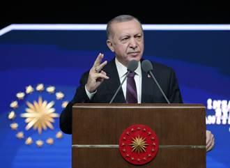 中斷近8年 土耳其埃及重啟外交接觸