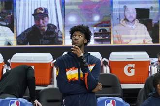 NBA》科爾解釋冷凍懷斯曼主因 忘記檢測遭罰