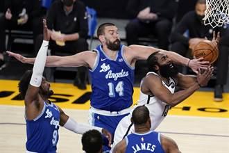 NBA》湖人遭爆已對蓋索失望 積極物色大個補強