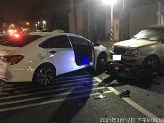 男子不熟路況駕車迴轉 19歲機車騎士遭撞死