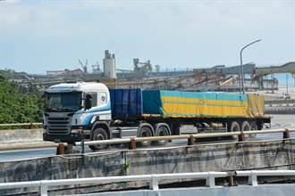盤點轄內4座橋樑 花蓮港22、24號橋實施限重通行