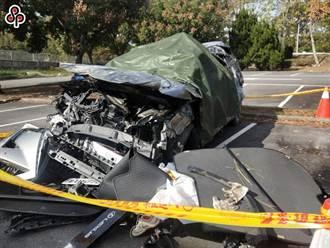 還不繫安全帶?國道車禍致死率多3.6倍