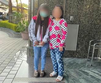 悲情母遭家暴離家31年 當年2歲女一眼認出大哭:是媽媽