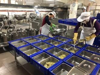 國教署爭取12.5億經費 補助全國中小學午餐食材