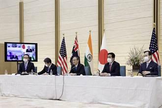 國戰會論壇:蕭衡鍾》Quad自由航行將升高南海衝突