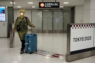 東京連4天新增逾300人染疫 平均病例數超越上週