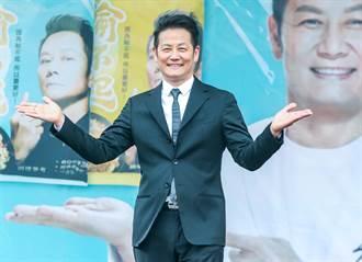 徐乃麟「輸不起」獲人生教訓 砸百萬賣拌麵PK曾國城