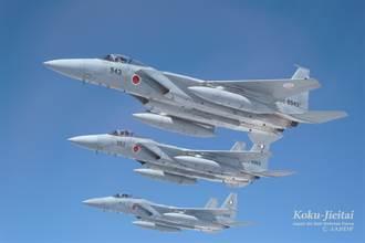 F-15升級要價近3倍 美日防長要當面講清楚