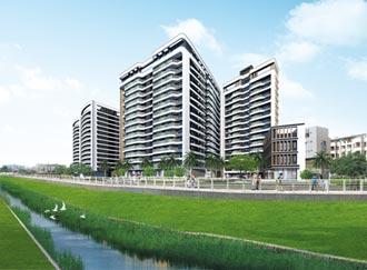 房市亮點-高雄房市 愛河上游重劃區 建商競推新案