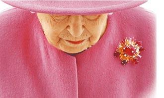 英国王室陷种族争议风暴 白金汉宫百年来声誉危机