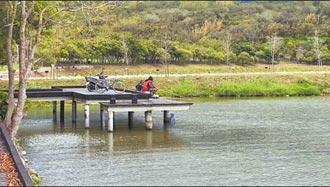 為大坡池除害 台東號召釣魚高手