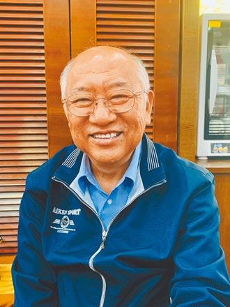 信義8連霸總幹事 黃志輝轉任常務監事