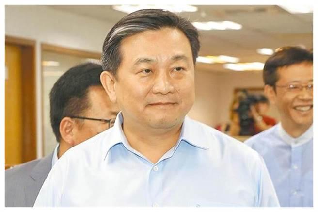 民進黨立委王定宇。(資料照片)
