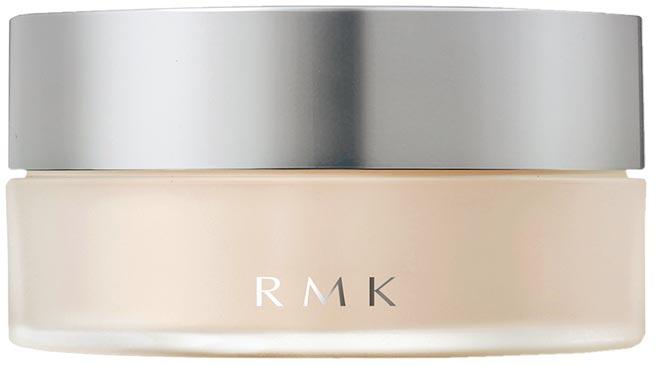 RMK透光空氣感蜜粉8.5g,1600元。(RMK提供)