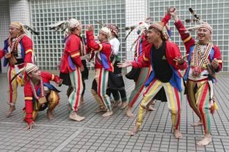 原住民族語戲劇競賽 講歷史傳說也演日常苦樂