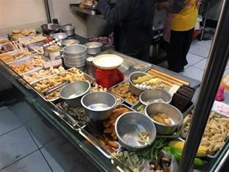 消夜買鹹酥雞要老闆「蒜頭多加點」 他回家一打開7000人笑翻:肉在哪