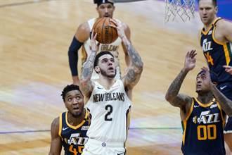 NBA》球哥本季變強了 有機會成為尼克主控