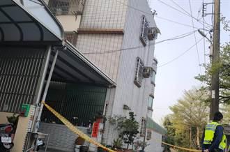 台南東山區女子半夜墜樓 晨運民眾驚報案