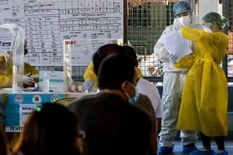 菲律賓輸出全新變種新冠 傳染力更強恐削弱疫苗效果
