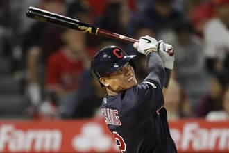 MLB》熱身賽張育成敲三壘打帶打點