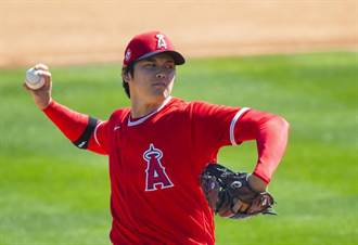 MLB》大谷翔平再度先發 遭白襪隊痛擊