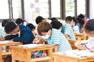 國中會考報名減少逾6千人  20.2萬考生創新低