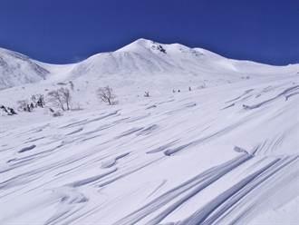 日長野乘鞍岳爆雪崩 6滑雪客驚傳受波及1人心肺停止
