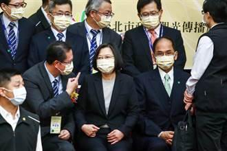 中醫新冠解藥「清冠一號」熱銷全球 蔡英文讚:讓世界看到台灣