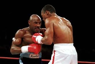 遭對手使詐憤而退休 前拳王「驚奇馬文」去世